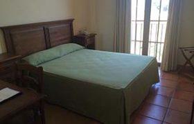 Habitacion doble cama matrimoni