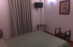 Habitacion doble-doble uso individual. 1 Cama de matrimonio (6)