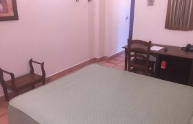 Habitacion doble-doble uso individual. 1 Cama de matrimonio (7)
